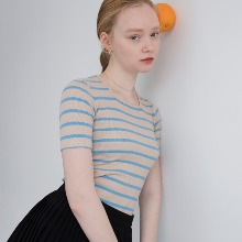 Wendy Stripe T