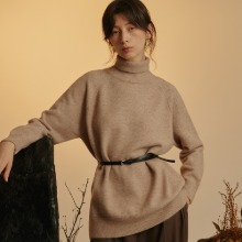 Basic Pullover Knit